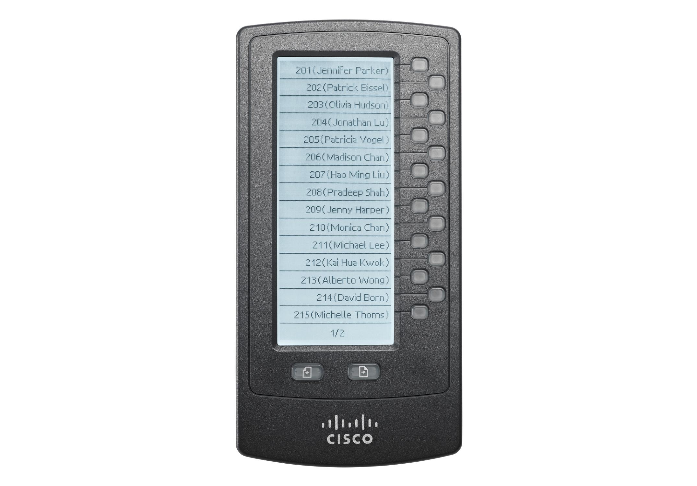 Cisco-SPA500DS