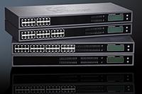 Grandstream GXW42-16-24-32-48 FXS Analog VoIP Gateway